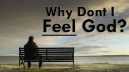 Feel God